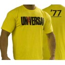 Universal '77 T-Shirt (yellow)