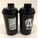 Animal Shaker Black