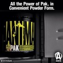 Animal Pak - Powder