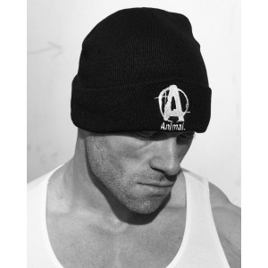 0f41c1ba4737d ANIMAL BEANIE - Universal Nutrition Europe