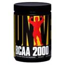 BCAA 2000 - 120 caps