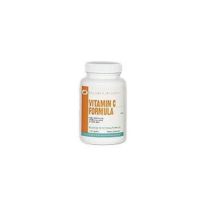 Vitamin C Formula (500 mg) - 100 tabs