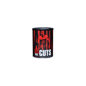 Animal Cuts - 44 packs