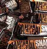 New Animal Snak Bar!